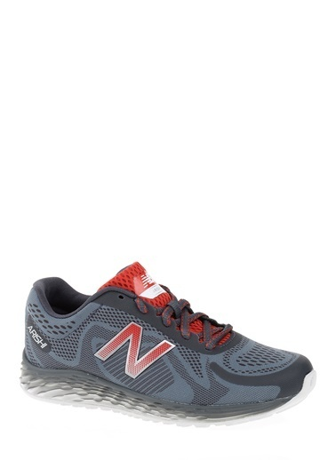 New Balance Ayakkabı Gri